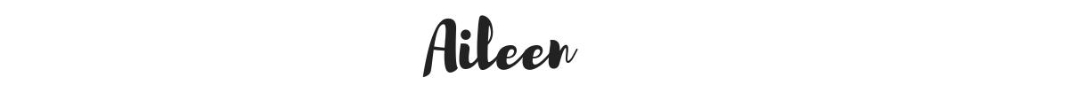 Header: Aileen