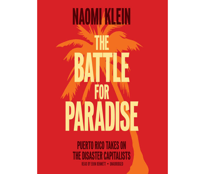 "'""The Battle for Paradise' book cover"