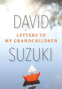 """Letters To My Grandchildren"" book cover"