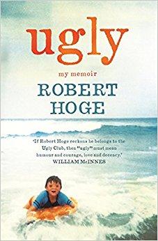 """""""Ugly: My Memoir"""" book cover"""