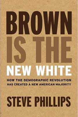 """Brown is the New White"""