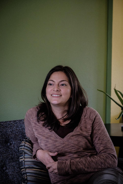 Cristina Castaño Henao