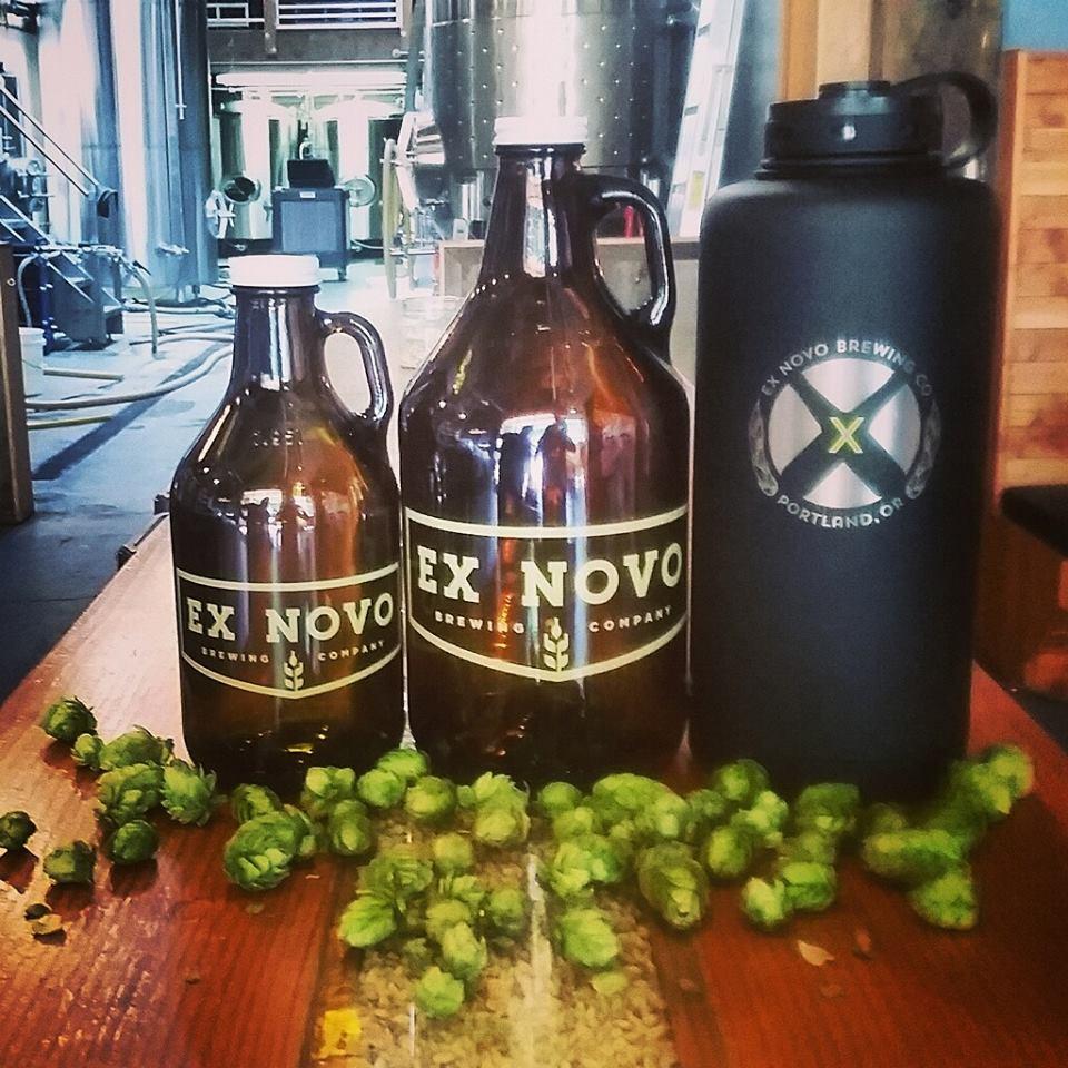 Ex Novo Brewing Co.