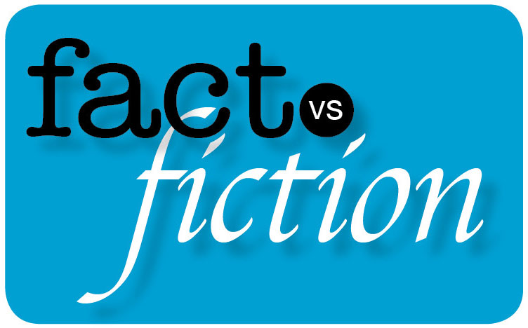 Fact vs. Fiction: A Street Roots series