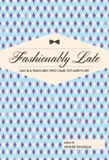 """Fashionably Late"""