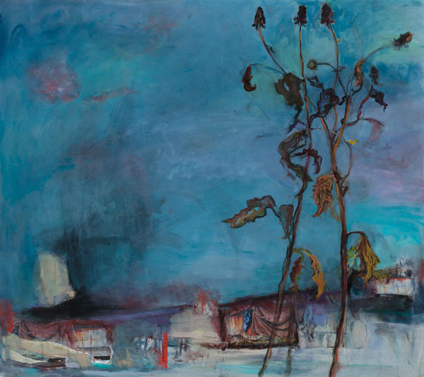 """Forgotten"" by Mary Jo Mann"