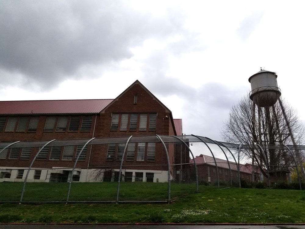 Hillcrest Youth Correctional Facility