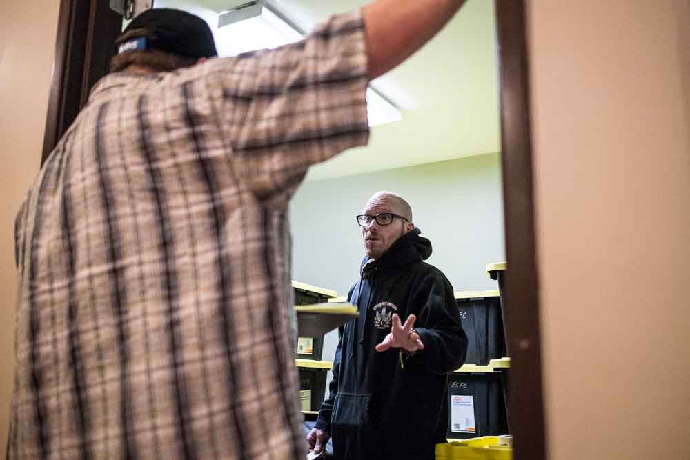 Portland homeless family shelter offers a refuge in the ...