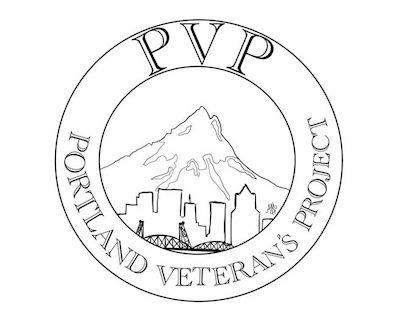 Portland Veteran's Project logo