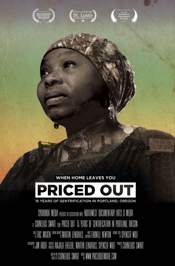 """Priced Out"" movie poster"