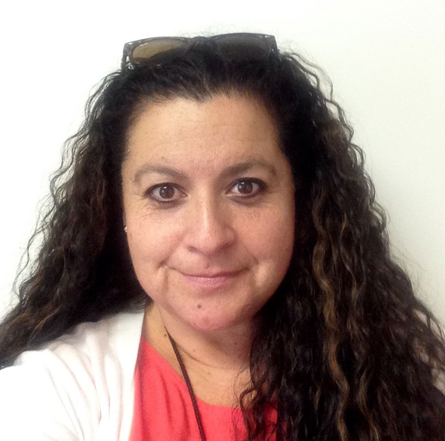Christina Puentes