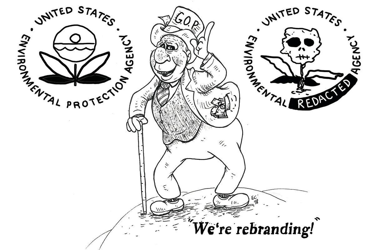 Sheeptoast editorial cartoon: July 20, 2018