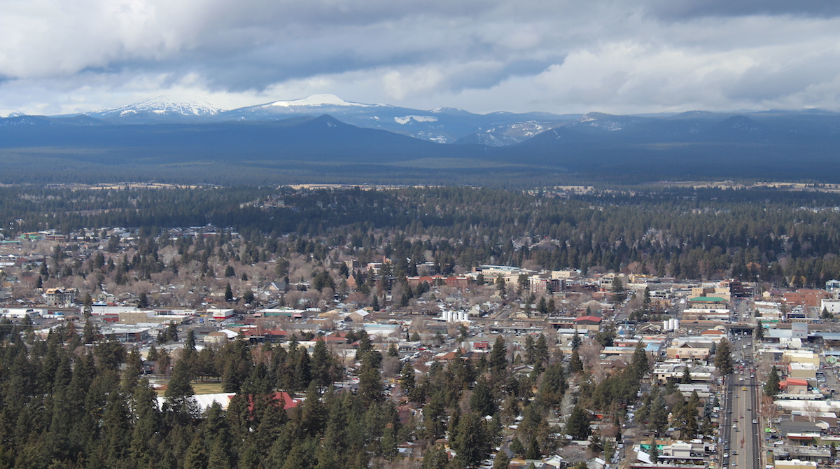 As Central Oregon S Population Spikes So Does Its Housing Crisis Street Roots