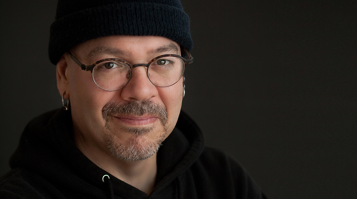 Stumptown creator Greg Rucka never imagined his comic on TV | Street Roots
