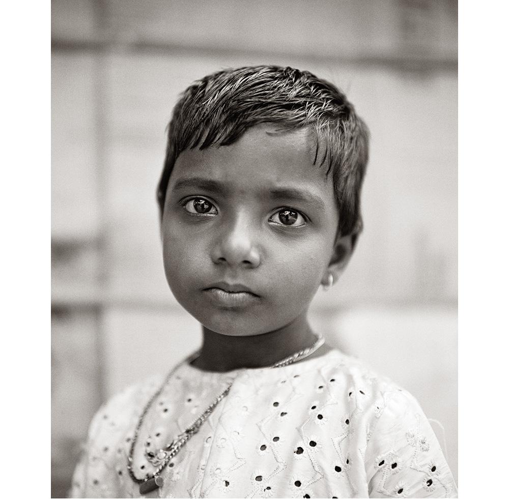 Malikh portrait by Fazal Sheikh
