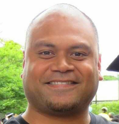 Justin Sipoloa