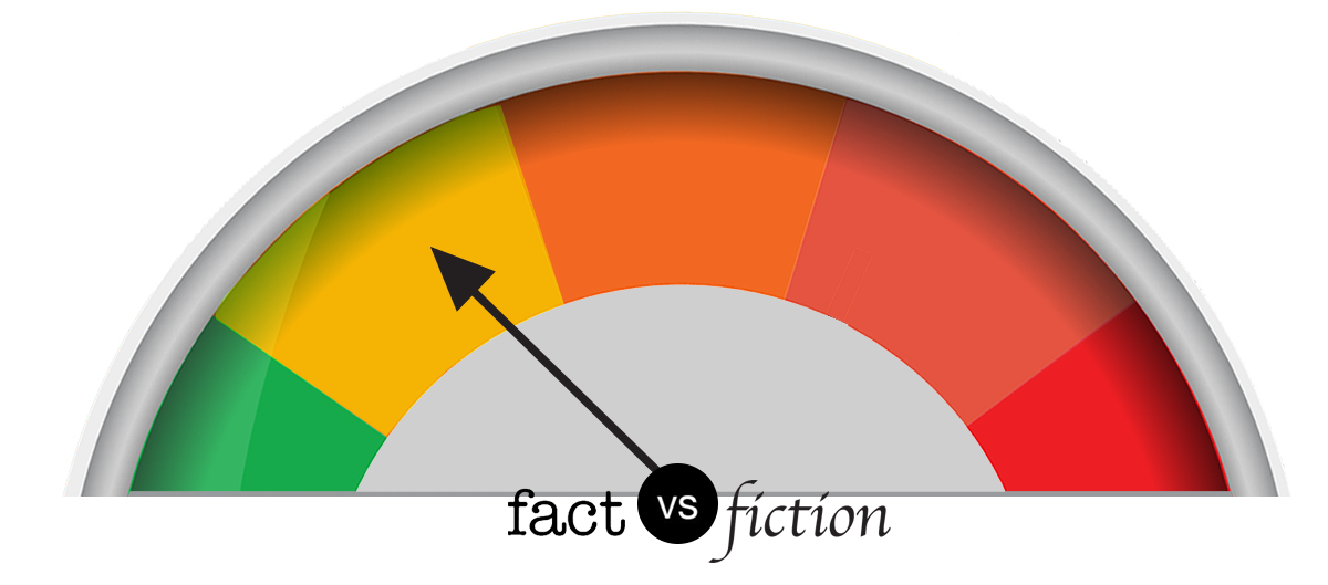Fact vs. fiction meter: Likely or Potentially