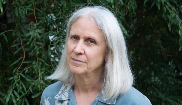Patricia Kullberg