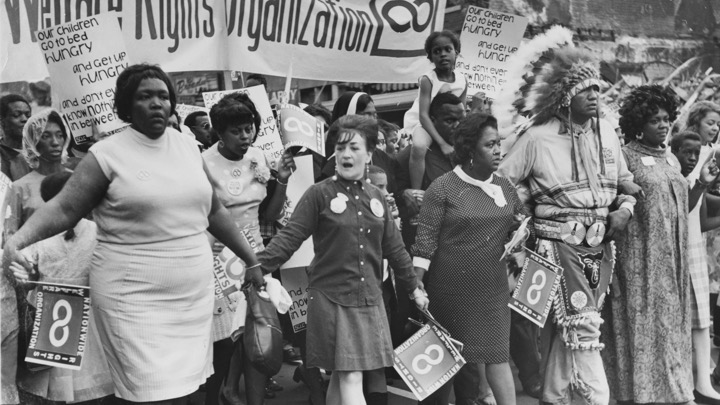 1968 Poor People's Campaign