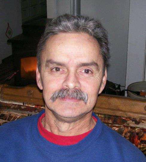 Jim Hargrave portrait