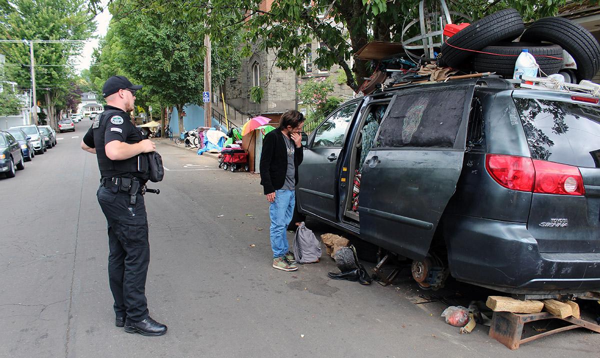 Officer Christian Holden
