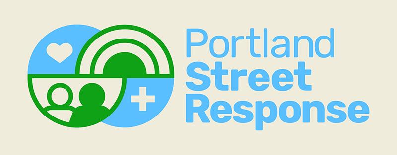 Portland Street Response logo