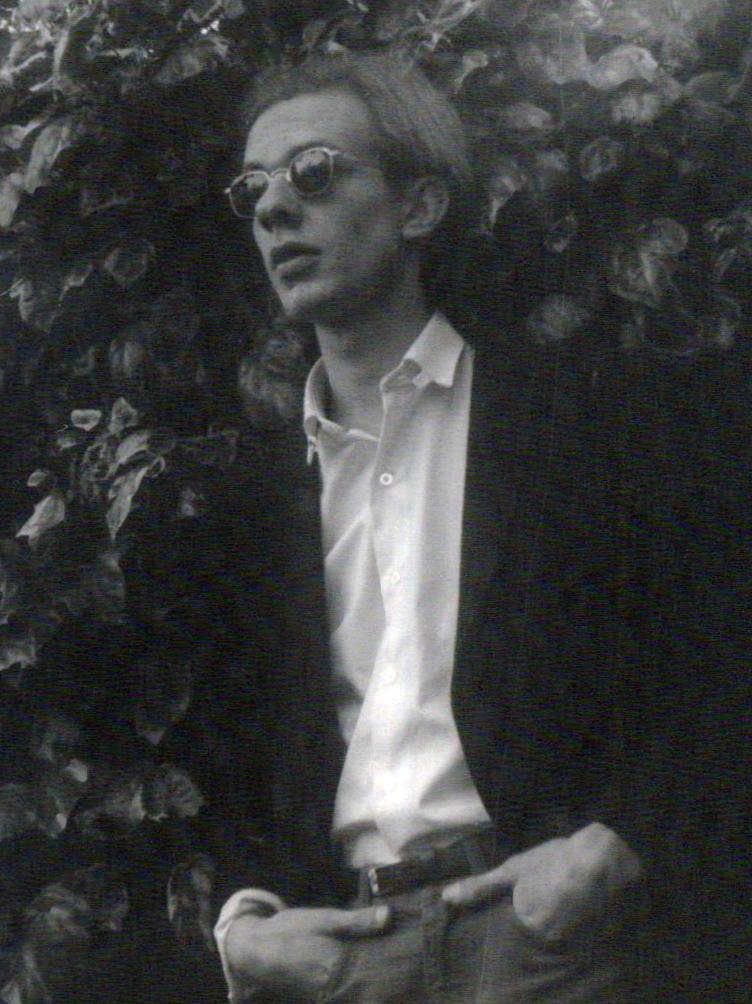 Terry Houghton