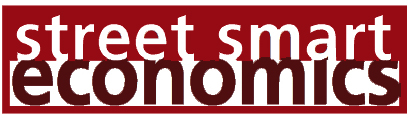 Street Smart Economics series logo