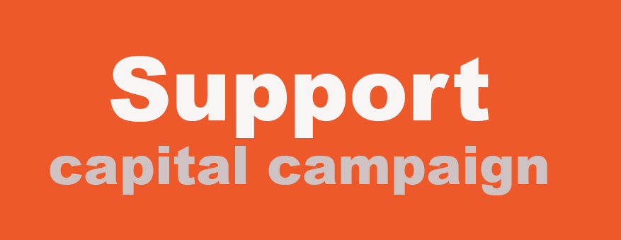 Support Capital Campaign