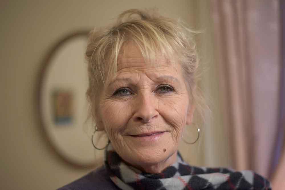 Pamela Boyd