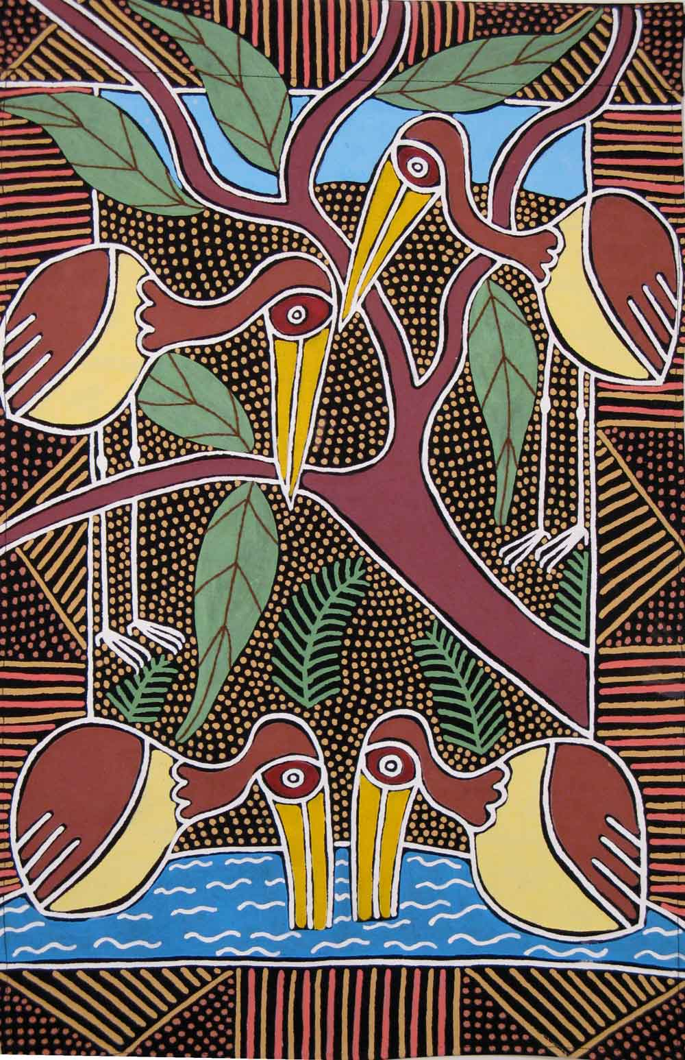Zimbabwe Artists Project
