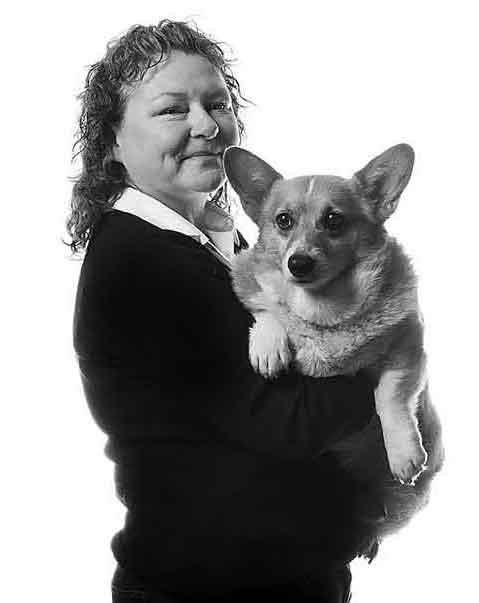 Eileen Vizenor