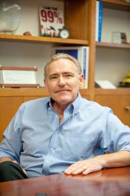 Tom Chamberlain