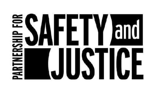 Partnership for Safety and Justice logo