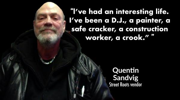 Quentin Sandvig