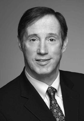 Dan Saltzman is a Portland city commissioner.