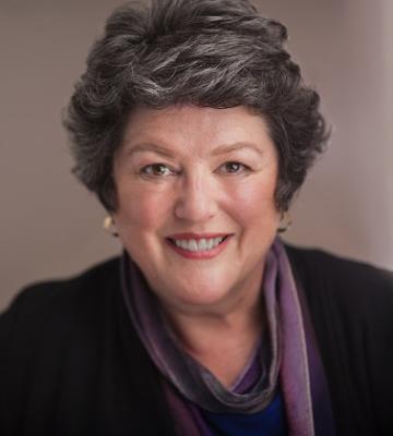Jeanne P. Atkins