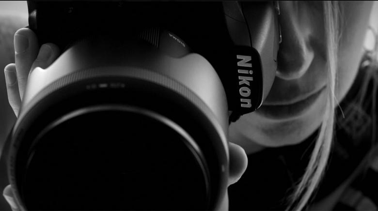 Photography of vulva