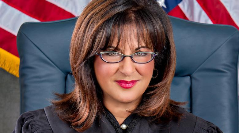 Treatment Works Judge Ginger Lerner Wren Leads Nation S 1st Mental