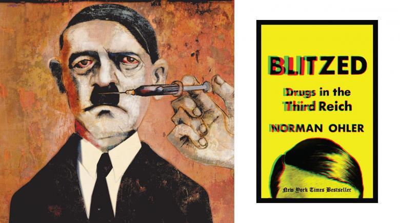 Drugs of Deutschland: Nazis, fascists and methamphetamine