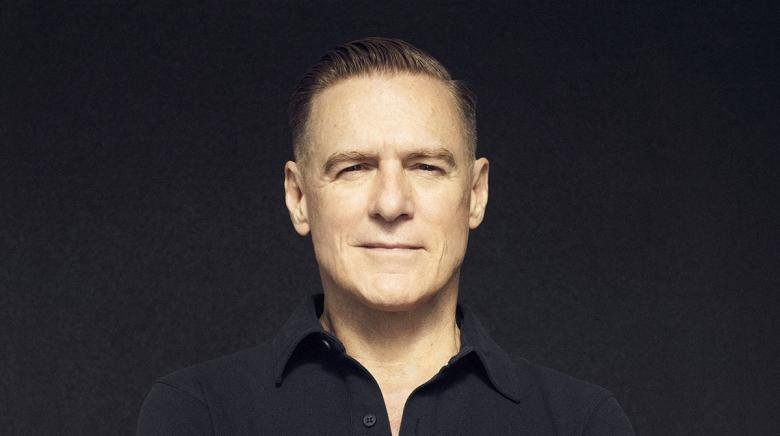 Bryan Adams on His Career, Touring and Not Looking Back