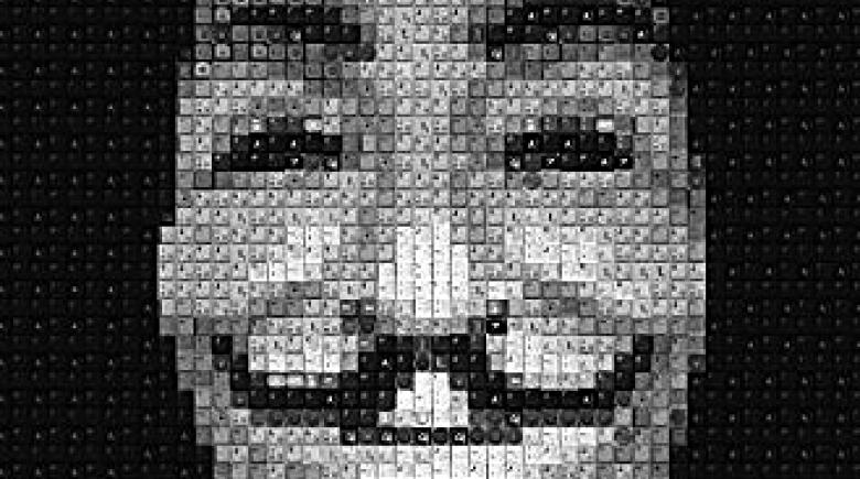 """Hacker, Hoaxer, Whistleblower, Spy: The Many Faces of Anonymous"" by Gabriella Coleman"