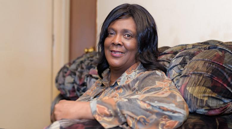 Barbara Ekong