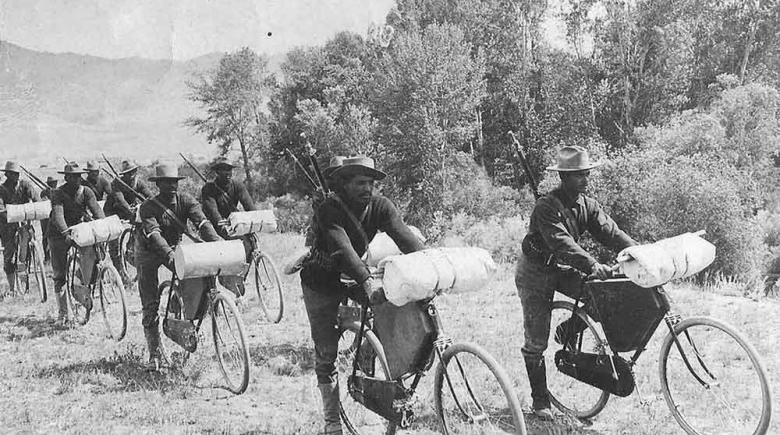 25th Infantry Bicycle Corps