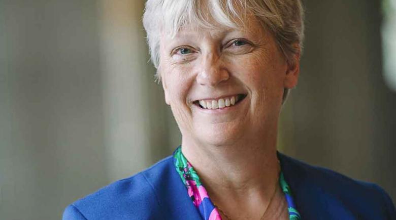 Janet Byrd