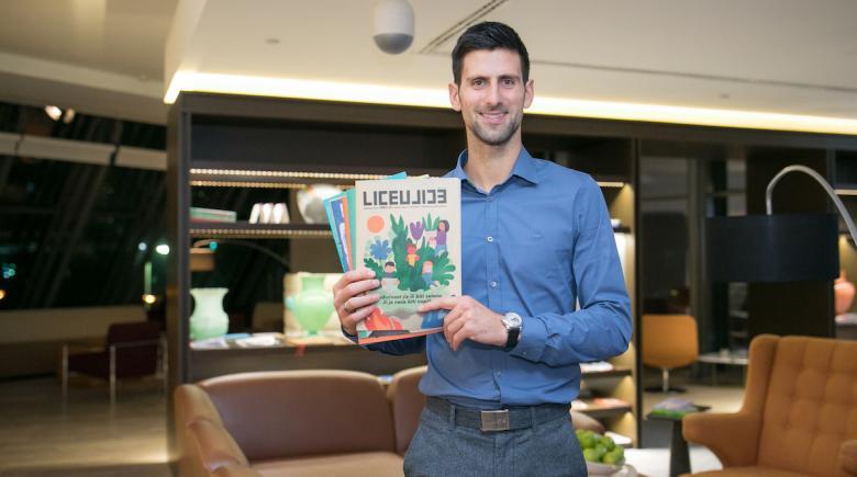 Novak Đjokovic