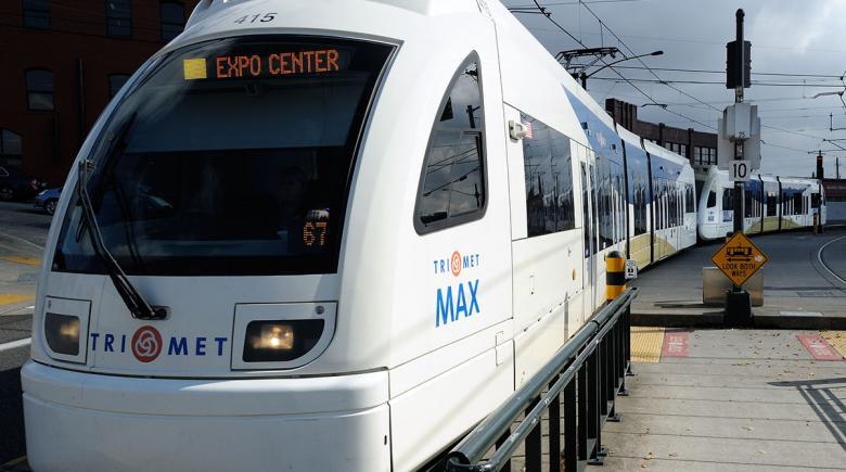 MAX yellow line