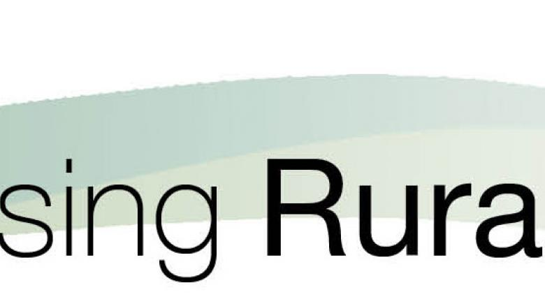 Housing Rural Oregon series logo