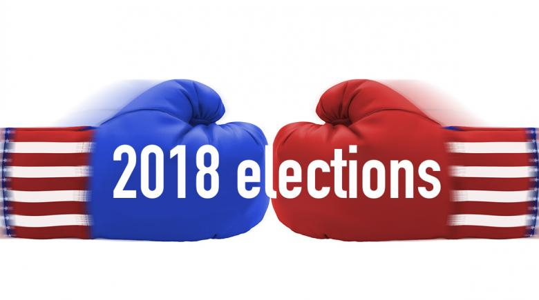 2018 elections logo