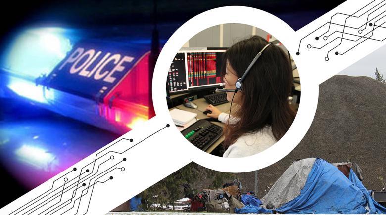 Portland First Response series image